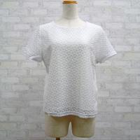 フロントレースTシャツ 92104