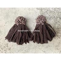 hanairoaiki × kusukusu 【 Chocolate Gonta 】