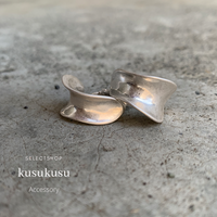 [kusukusu select]ヴィンテージ風イヤリ