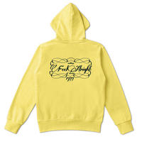 "Kvin. Playground ‎– ""Feel Alright"" Hoodie"