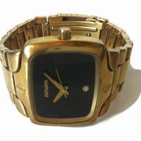 Nixon – Daddy Gold Player (Used)