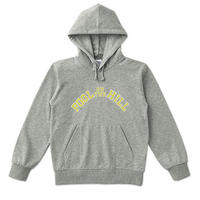 """College of FOOL on the HILL"" Hoodie"