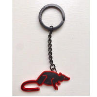 Marc Jacobs – Stinky Rat Keyring