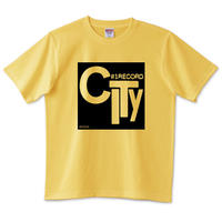 "orz design – ""#1 Record City #2"" Tee"