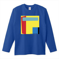 "orz design ‎– ""Japanese Classics"" L/S Tee"