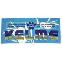 KELME/フェイスタオル KA481