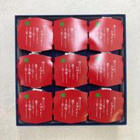 【セール実施中】塩をかけて食べるトマトゼリー 9個入