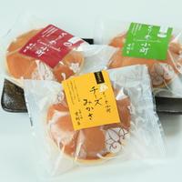 (クール冷凍便)クリーム小町 京都の和菓子職人が作る洋風和菓子 高級生どら焼き(小豆/宇治抹茶/チーズ)5個入り