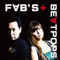 CD「BE∀TPOPS」F∀B'S +