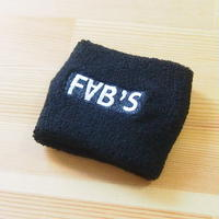 F∀B'S+ リストバンド