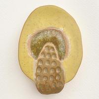 Ceramicboard mushroom