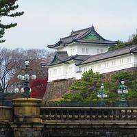 風水5 国の首都とお城