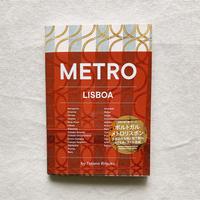 鷹野律子|METRO LISBOA