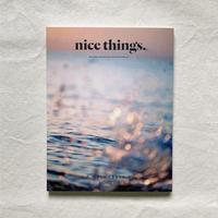 nice things. 64