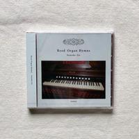 〈CD〉Sonoko Ito|Reed Organ Hymns