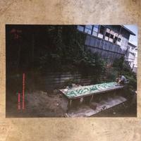 曲線 × PUMPQUAKES ポスター