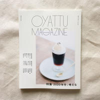 OYATTU MAGAZINE issue #2