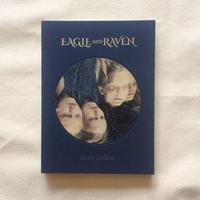 稲岡安里子|EAGLE AND RAVEN