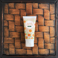 橘子蜂蜜護手霜 Honey Mikan (satsuma orange) Hand Cream 60g