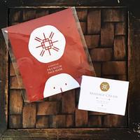 聖誕套組★頂級保濕面膜28ml(1回份)  & 按摩霜 Massage Cream 120g