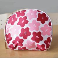 【特別贈禮】京乃雪原創設計 旅行化妝包 Cosmetic bag