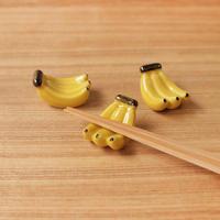 バナナ 箸置き