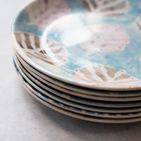 RUG / plate S