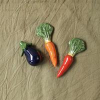 野菜 箸置き