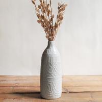 Doily  vase  L