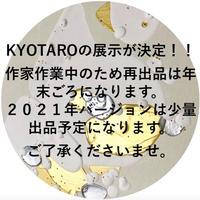 ご報告 KYOTARO ART PAINTING  「PAU」シリーズ 2021年