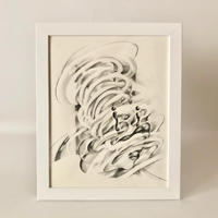 KYOTARO PENCIL DRAWING  鉛筆ドローイング作品(原画)
