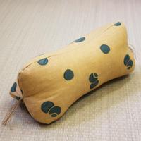 低反発腰枕(小手鞠)