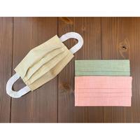 洗えるマスクカバー(3枚セット)