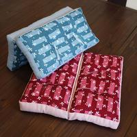 折れ座布(京格子)
