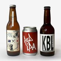 3社合同ビールセットA(3種6本)