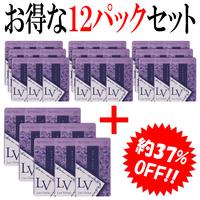 ラクトヴェリタス【3袋入 × 12パック】