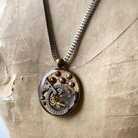 CLOPOA large necklace design