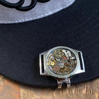 "【STYLES追加掲載】 movement case cap accessory ""製作担当スタイル""【K0492】"
