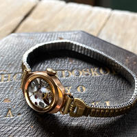 【STYLES】remake antique watch bracelet【K0452】
