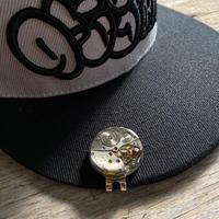 "【STYLES】antique movement cap accessory ""製作担当スタイル""【K0434】"