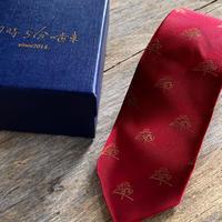 """9時5分の歯車 original necktie """"代表スタイル"""""""