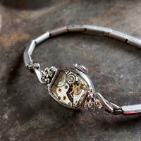 【new】antique remake watch bracelet【K0530】