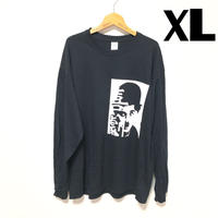 【XL】KYULI-GUN MODE【KIGEKI】LONGSLEEVE  T-shirts