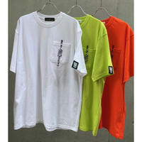 COUTION Tシャツ【受注期間7/5〜8 (AM9時まで)】
