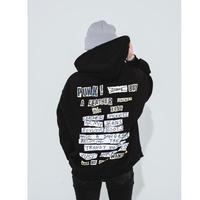 Punk hoodie☆JayneK+