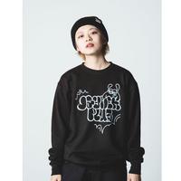 【受注期間11/23〜29】Graffiti pullover☆オリジナル