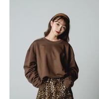 【受注期間11/23〜29】Potato pullover★オリジナル