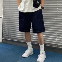 【受注終了】 Denim Shorts