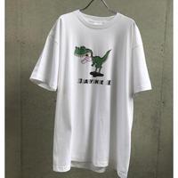 恐竜 Tシャツ【受注期間7/5〜8 (AM9時まで)】