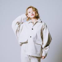 【受注終了】Kersey Jacket☆JayneK+